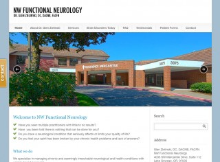 NW Functional Neurology