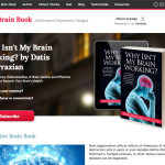 Dr. Kharrazian Brain Book Website